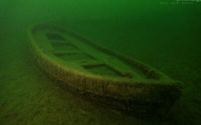 Jezioro Bursztynowe – Rosja