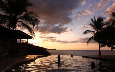 Pura Vida* Costa Rica