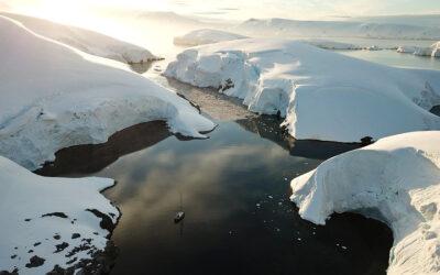 Antarktyda 14 luty – 11 marzec 2022